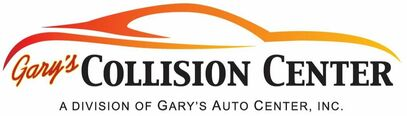 Gary's Collision Center - For all your auto body needs!